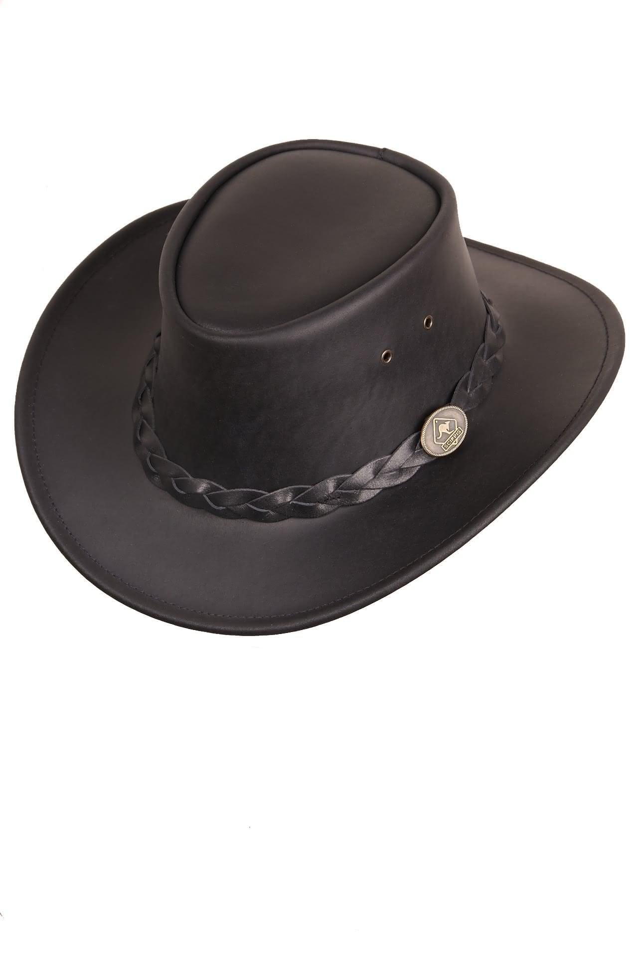 Scippis Bushman Hut - schwarz-XL