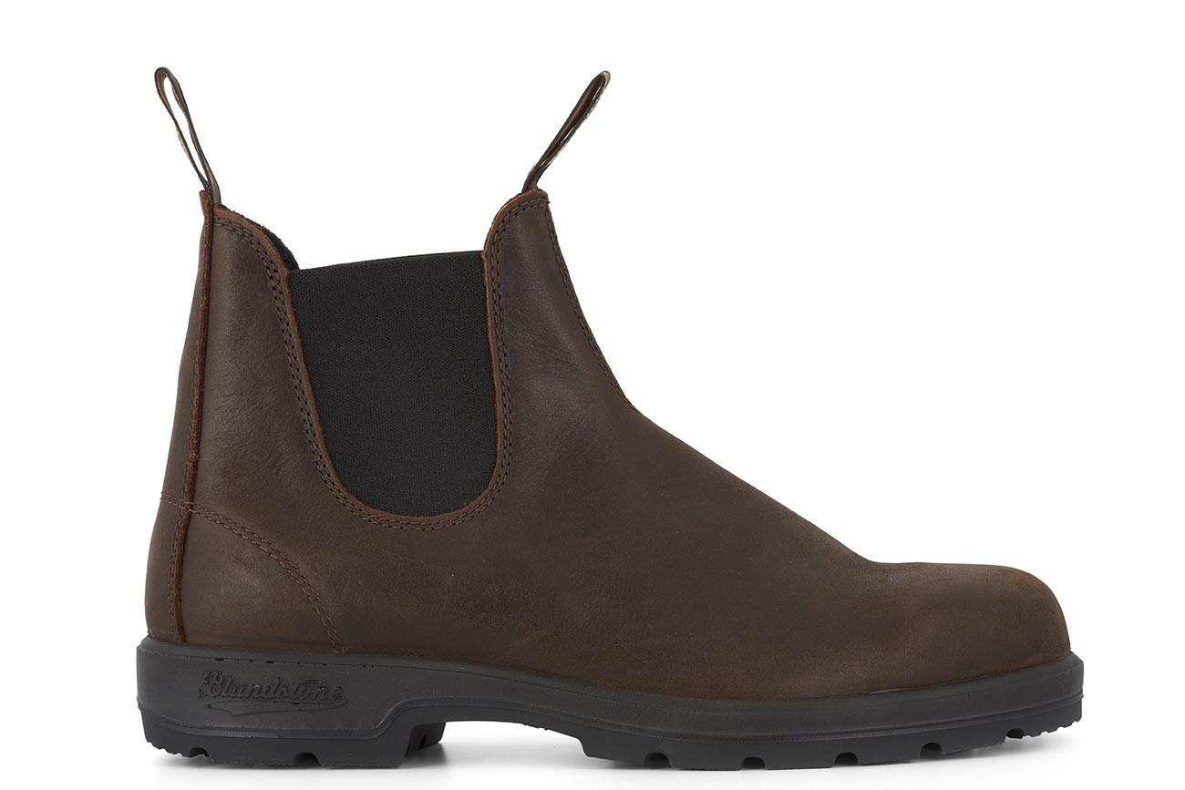 Blundstone 1609 - Antique Brown-4