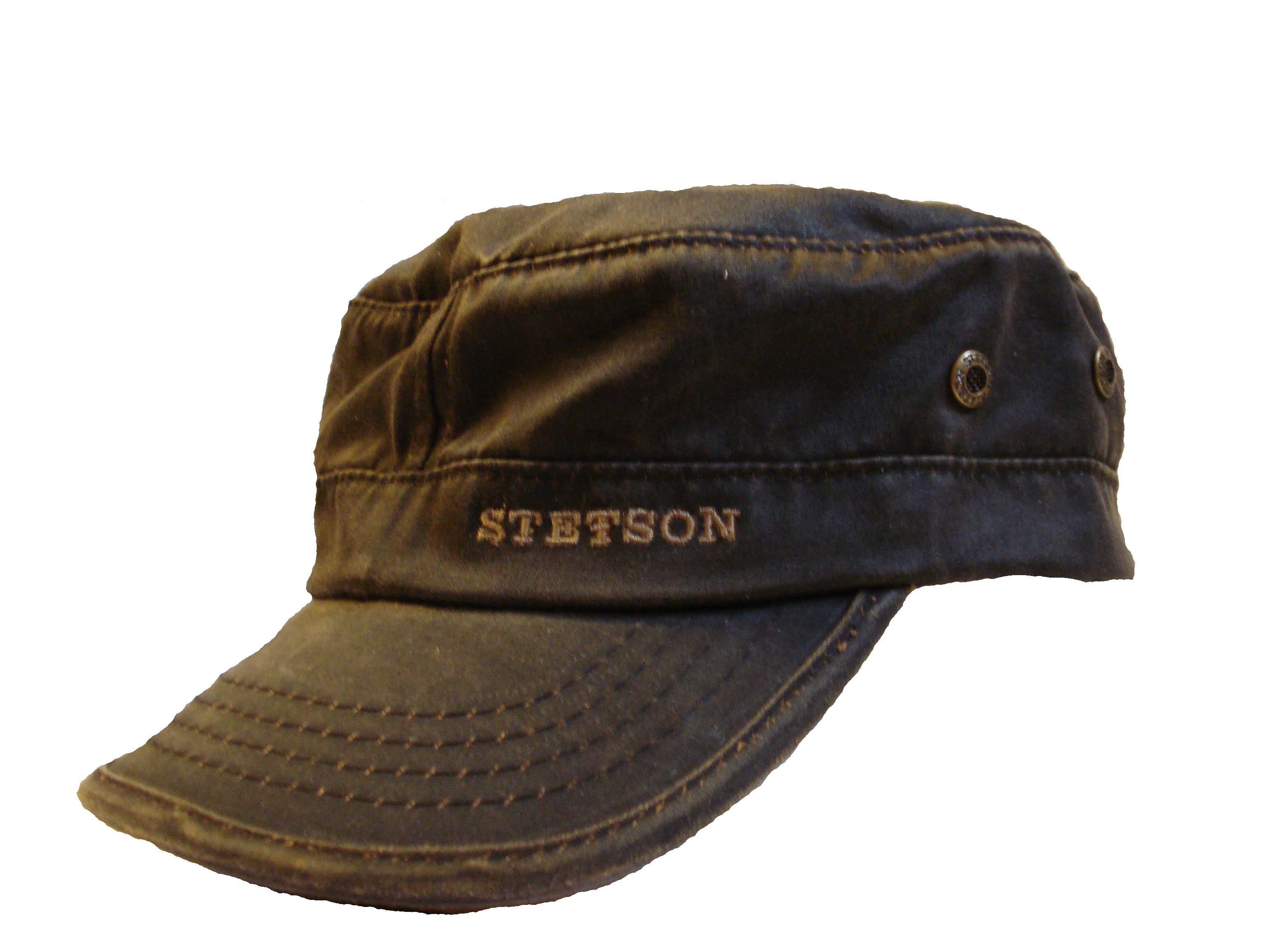 Datto Armycap von Steston